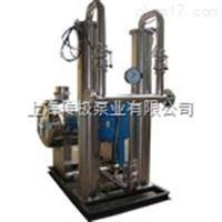 无负压管中泵供水设备
