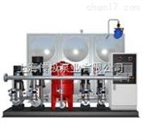 箱式低能耗管网叠压给水设备