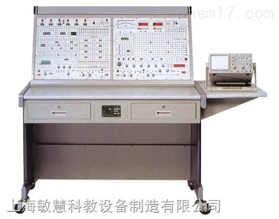 mhdz-501a型模拟电子电路实验装置