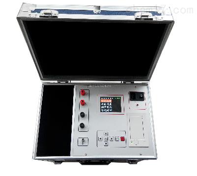 多功能感性负载直流电阻测试仪