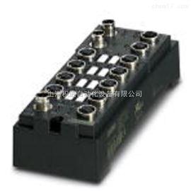 IBS RL 24 DIO 8/8/8-LK-2MBD菲尼克斯I/O模块