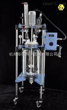 JR-S20EX20L 双层防爆玻璃反应釜