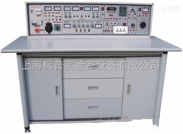 电机检修技能实训装置|电子工艺实训设备