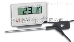 带报警功能数字食品温度计TFA LT-101