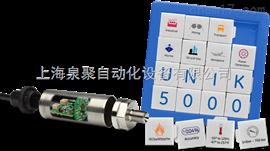 PTX5072-TC-A1-CA-H0-GE Druck德鲁克压力变送器PTX5000