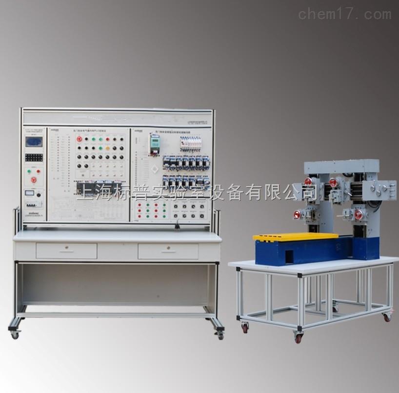 龙门刨床电气技能实训考核装置 机床电气技能实训考核装置