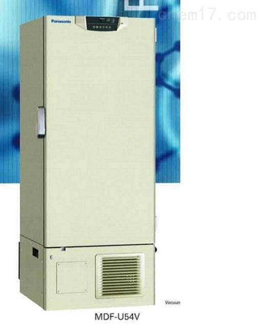 -86℃(环境温度30℃)立式MDF-U54V超低温冰箱