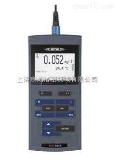 Oxi 3310 IDS溶解氧测定仪