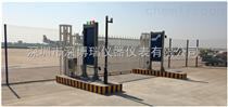 RC2025RC2025中小型車輛通道式放射性監測系統 х-γ輻射儀、輻射儀