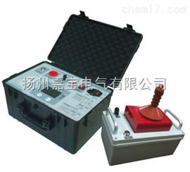 过电压保护器综合测试装置
