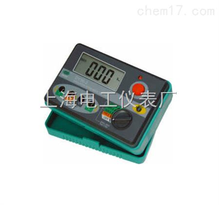 dy30数字式兆欧表_电子电工仪器