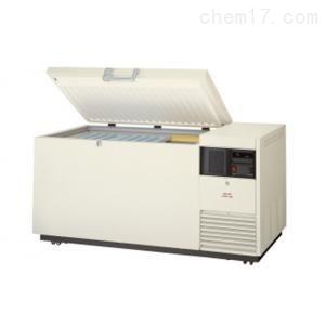 -86℃卧式医用低温箱 采用Cool Safe压缩机