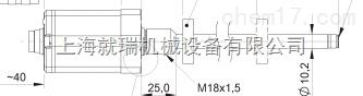 BTL0JMK BTL7-E100-M0175-B-S32,巴鲁夫位移传感器