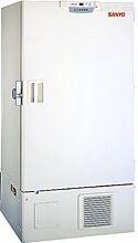 三洋低温冰箱 HFC制冷剂、健全的报警系统