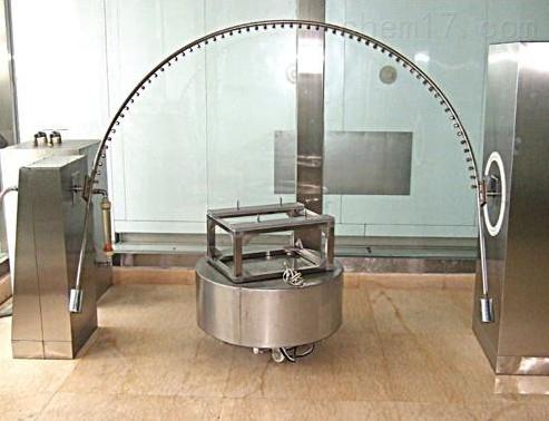 3 4级摆杆淋雨装置