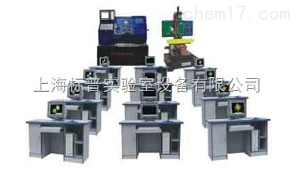 多媒体网络型数控机床机电一体化培训系统|数控机床综合实训考核系列