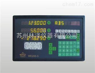 WE200-3万濠数显表