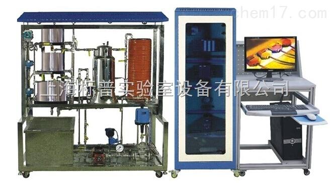 现场总线过程控制系统实验装置 工业自动化实训装置