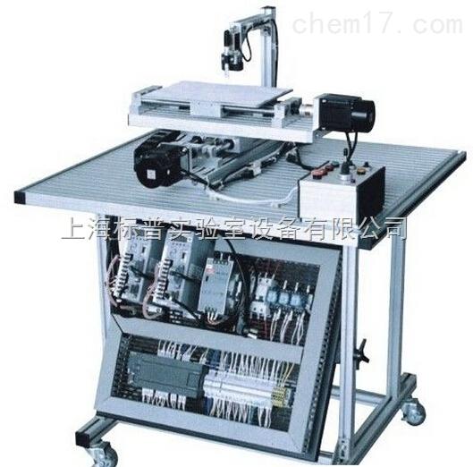 二维画笔实训装置|工业自动化实训装置