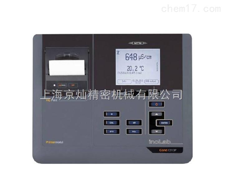 实验室台式电导率仪Cond 7110