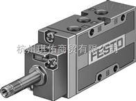 费斯托FESTO气缸DZH-15-160-PPV-A德国原装