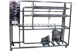 化工传热综合实验|化工基础实验设备