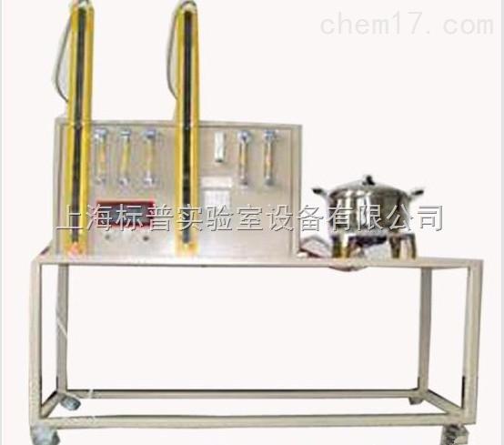 小型大气式燃烧器稳定性实验台|燃气实验室设备