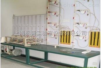 燃气管网水利工况实验台|燃气实验室设备