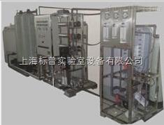 污水处理厂综合实训系统 水处理工程实训装置