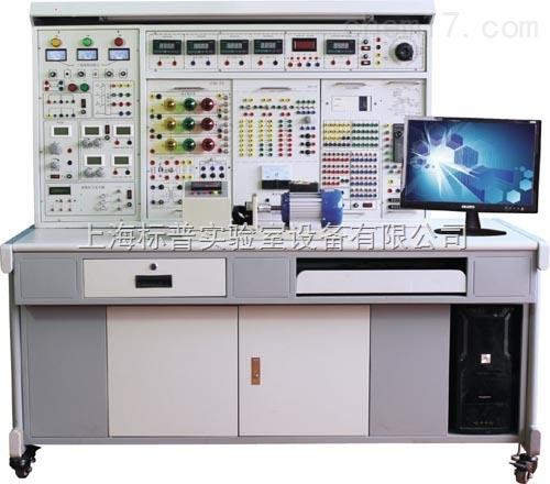 高性能电工电子电拖及自动化技术实训与考核装置|电机类实验室实训设备