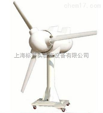 轮毂旋转变桨机舱跟踪实训装置 (高档型)|风力发电技术及应用实训装置
