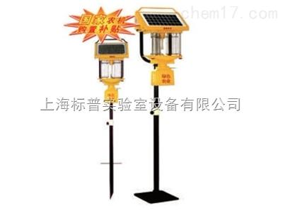 太阳能多用体杀虫灯|太阳能技术及应用实训装置