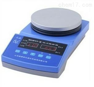 恒温磁力搅拌器MYP11-2、加热搅拌器