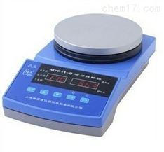 恒溫磁力攪拌器MYP11-2、加熱攪拌器