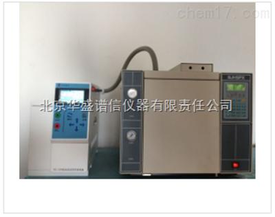 ATDS-3600A常温二次热解吸仪20位