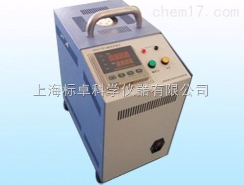 便携式温度校验炉