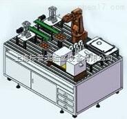 工业机器人综合应用实训装置|机器人实训系统