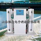 恒美HM-Q100二氧化氯发生器原理