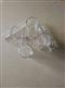 上海曼贤实验仪器专业生产加工药检仪器崩解仪吊篮玻璃管