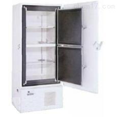 -86℃ 483L立式双开门医用低温冰箱