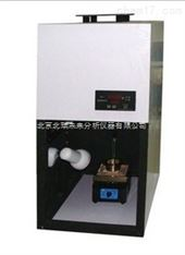 半自动油脂烟点仪/油脂烟点测定仪