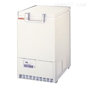 MDF-C8V1低温冰箱 先进超低温制冷