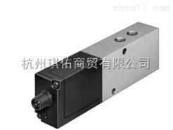 FESTO费斯托电磁阀MN1H-5/1-D-1-FR-C代理