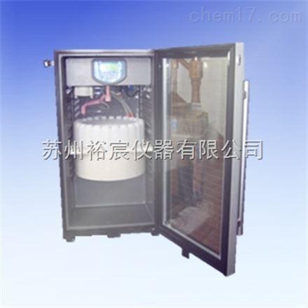 自动水质采样器(留样器)
