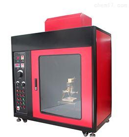 泡沫塑料水平垂直燃烧试验仪/橡胶塑料燃烧试验机