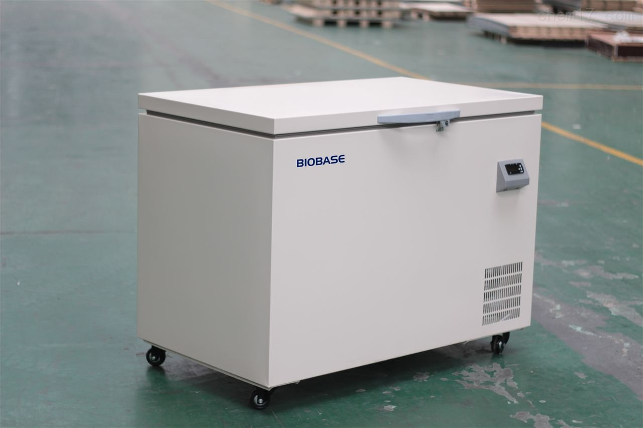 济南低温冰箱生产厂家 价格便宜