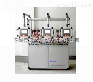 塑壳断路器触头压力特性自动测试装置