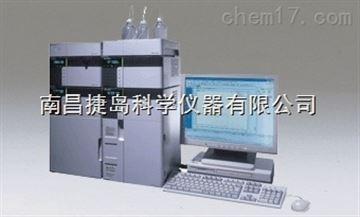安捷伦lc1100液相色谱仪产品特点