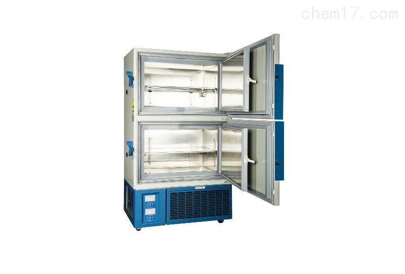 -10℃~-86℃立式低温冰箱 508升