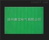 10KV25KV橡胶皮-高压绝缘毯--高压绝缘毯